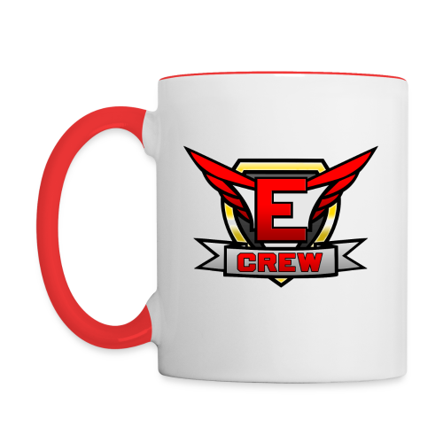EPIC CREW Coffee Mug - Contrast Coffee Mug