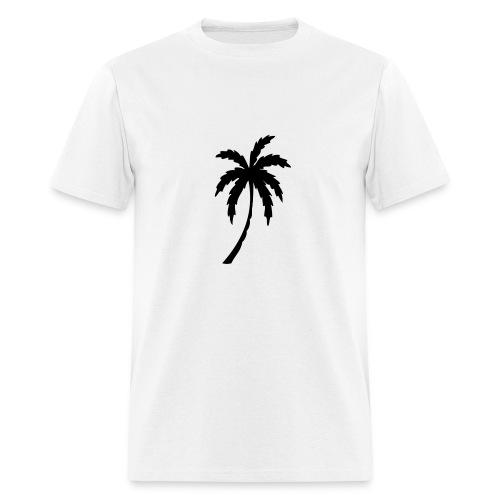 Men's Palm Tree Tee - Men's T-Shirt