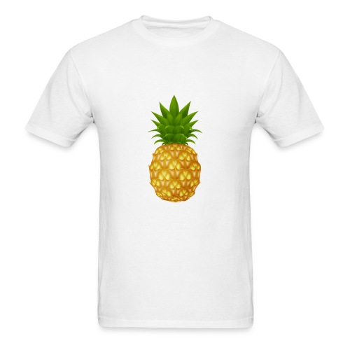 Men's Pineapple Tee - Men's T-Shirt