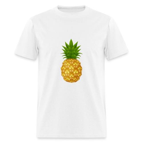 Men's Pineapple Tee - Men's T-Shirt