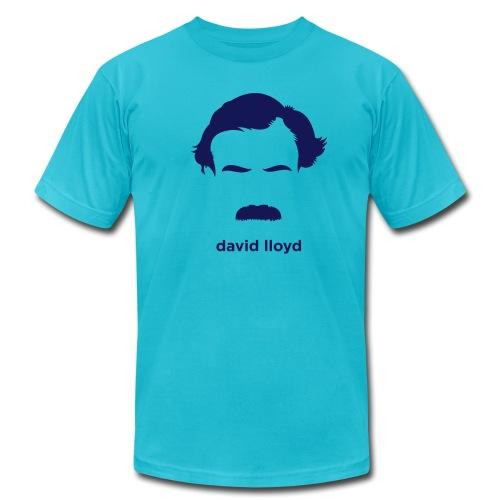 [david-lloyd-george] - Men's  Jersey T-Shirt