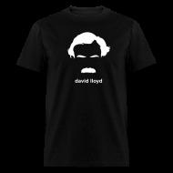 T-Shirts ~ Men's T-Shirt ~ [david_lloyd_george]