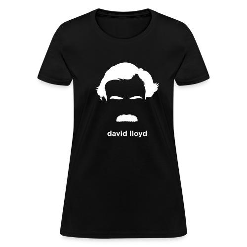 [david-lloyd-george] - Women's T-Shirt