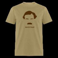 T-Shirts ~ Men's T-Shirt ~ [david-lloyd-george]