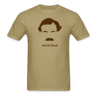 T-Shirts ~ Men's T-Shirt ~ [david-lloyd-george]