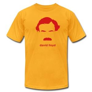 [david-lloyd-george] - Men's Fine Jersey T-Shirt
