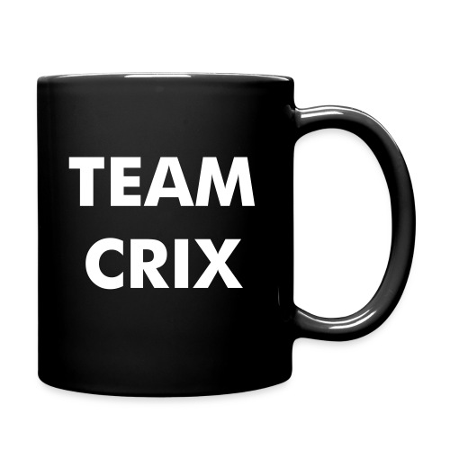 TEAM CRIX MUG - Full Color Mug