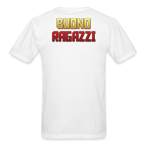Buono Ragazzi T-Shirt - Men's T-Shirt