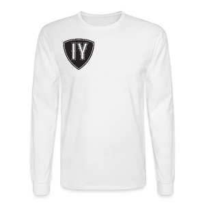 2 - Men's Long Sleeve T-Shirt