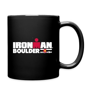 IRONMAN Boulder Full Color Mug - Full Color Mug