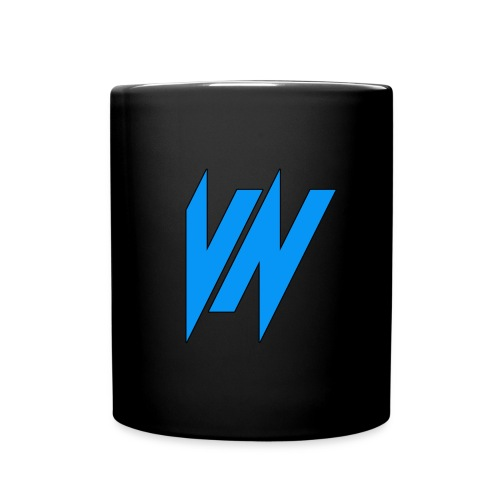 VN Blue Mug - Full Color Mug