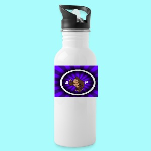 AP's Offical Logo Water Bottle - Water Bottle
