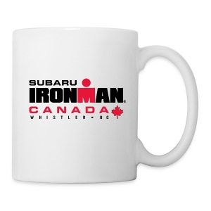 IRONMAN Canada Coffee/Tea Mug - Coffee/Tea Mug