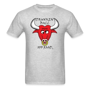 Bull Shirt - Men's T-Shirt