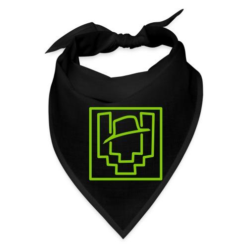 VanceCrafter Logo Bandana Lime - Bandana
