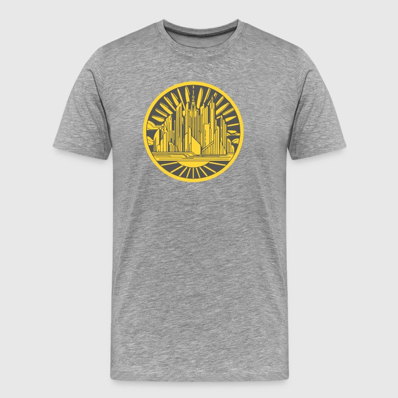 Sunny (Into the Badlands) - Men's Premium T-Shirt