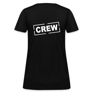TIS. Crew - Women's T-Shirt