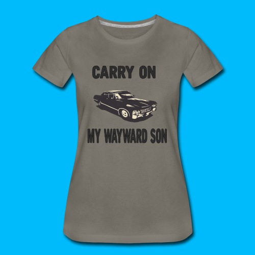 67 Impala - Women's Premium T-Shirt