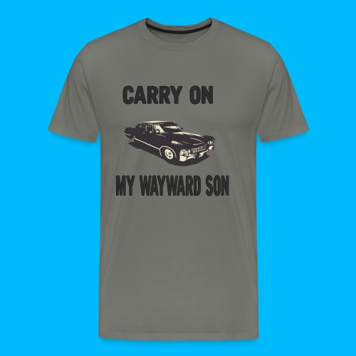 67 Impala - Men's Premium T-Shirt