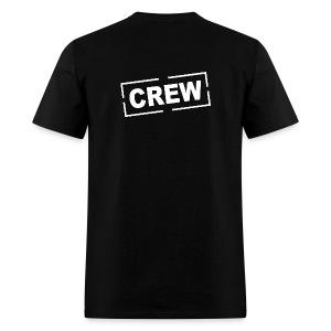 TIS. Crew - Men's T-Shirt
