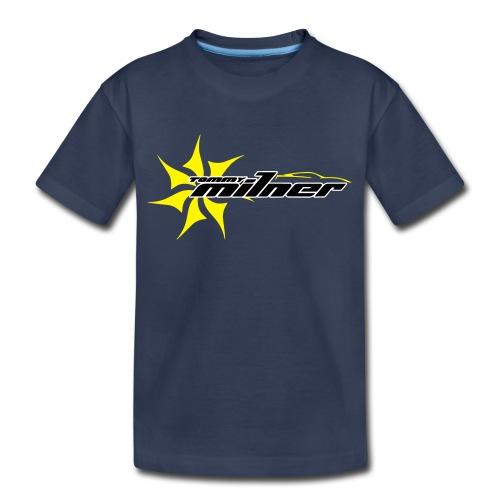 Toddler T-Shirt - Toddler Premium T-Shirt