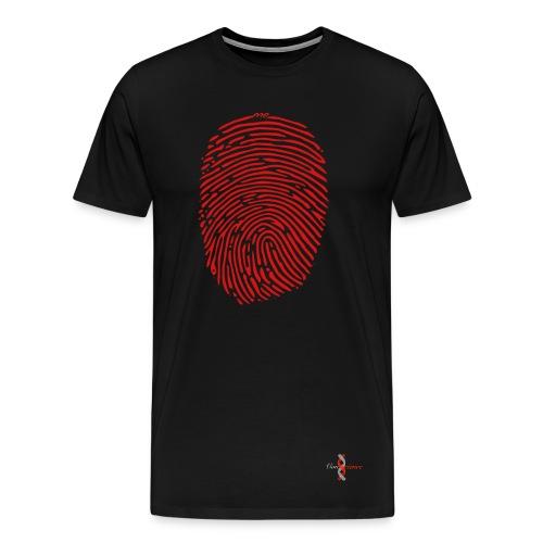 Identity_Red-ConScience - Men's Premium T-Shirt