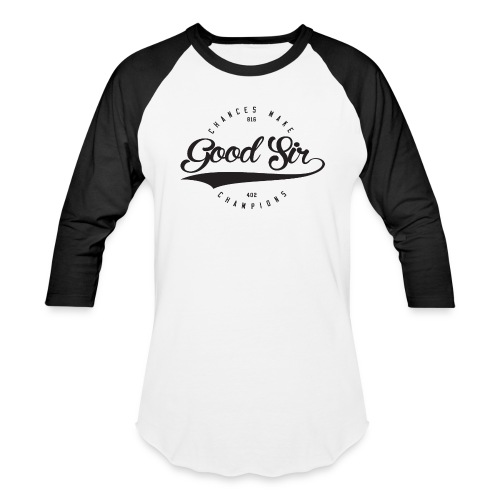 GS CMC Baseball - Baseball T-Shirt
