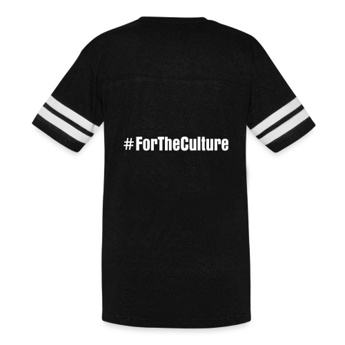For The Culture Jersey - Vintage Sport T-Shirt