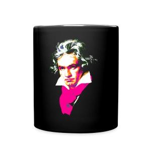 Beethoven - Full Color Mug