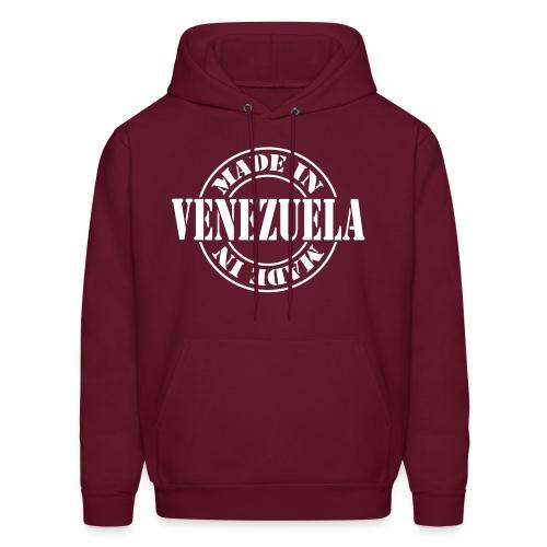 Made in Venezuela - Men's Hoodie
