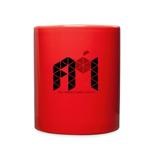 FMS FULL COLOR MUG - Full Color Mug