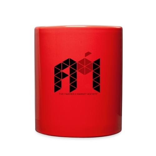 FMS FULL COLOR MUG - Full Color Mug