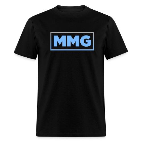 Black MMG Shirt - Men's T-Shirt
