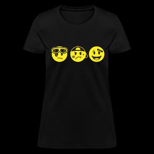 The Goons Logo - Women's - Women's T-Shirt