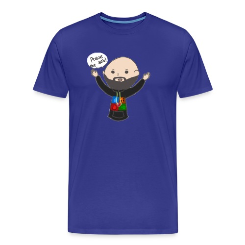 Smol E - Men's Premium T-Shirt