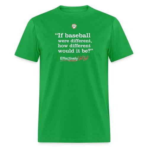 EW Different? - Men's T-Shirt - Men's T-Shirt