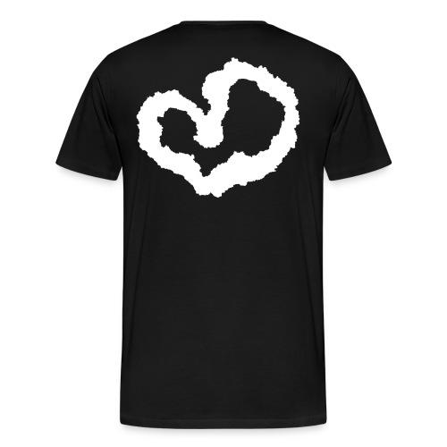 POMPEII Mens T-shirt - Men's Premium T-Shirt