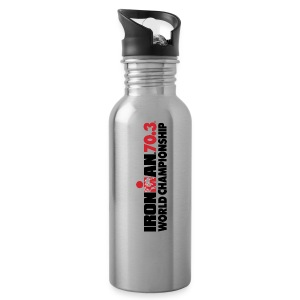 IRONMAN 70.3 World Championship Waterbottle - Water Bottle