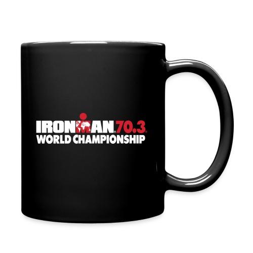 IRONMAN 70.3 World Championship Full Color Mug - Full Color Mug