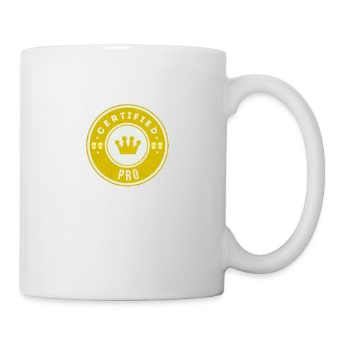 CSGO Certified PRO - Coffee/Tea Mug
