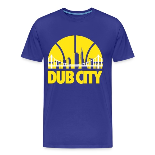 Golden State Fan Gear 2 - Men's Premium T-Shirt