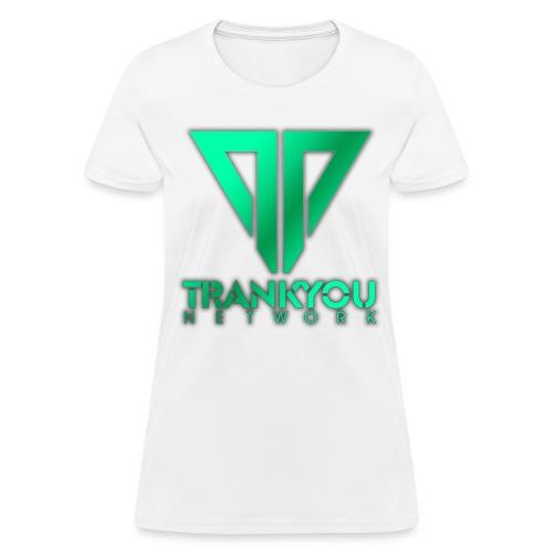Camisa Blanca TYN -HOMBRE- - Women's T-Shirt