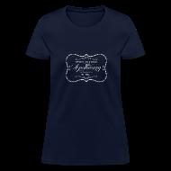 T-Shirts ~ Women's T-Shirt ~ Master Raymond's Apothecary (light)