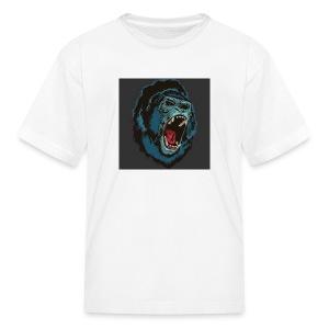 GAMINGGEE DECAL SIMPLE  - Kids' T-Shirt