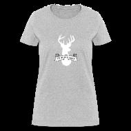 T-Shirts ~ Women's T-Shirt ~ Je Suis Prest Sygil