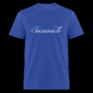 T-Shirts ~ Men's T-Shirt ~ Sassenach