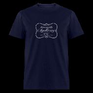 T-Shirts ~ Men's T-Shirt ~ Master Raymond's Apothecary