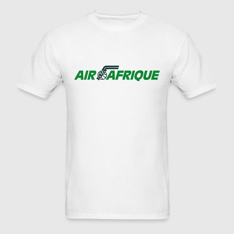 Air Afrique - Men's T-Shirt