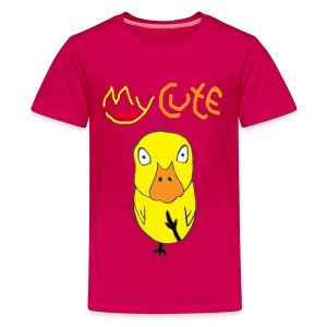 MyDuck - Kids' Premium T-Shirt