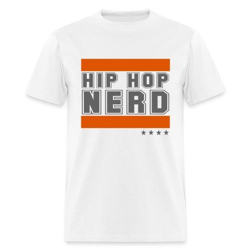 RUN HHN - Men's T-Shirt